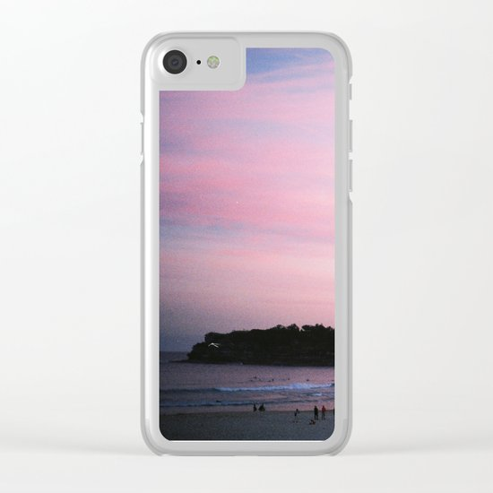 We Will Pass With The Days Clear iPhone Case