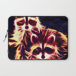 Midnight Bandits Laptop Sleeve