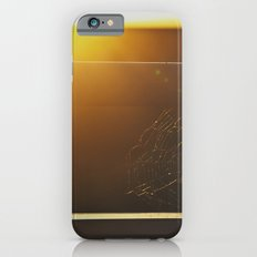 WHEN THE SUN GOES DOWN. Slim Case iPhone 6s