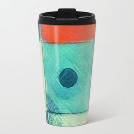 Jolis Parrots 2 Travel Mug