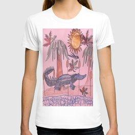 Swamp Hunt T-shirt