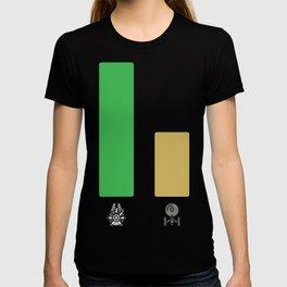 Clash pt.1 T-shirt