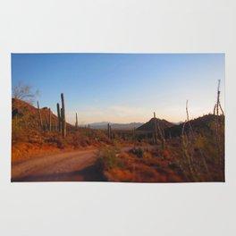 Cactus Drive Rug