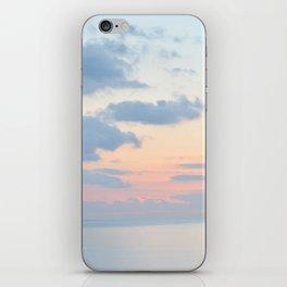 Rio Del Mar Sunset iPhone Skin