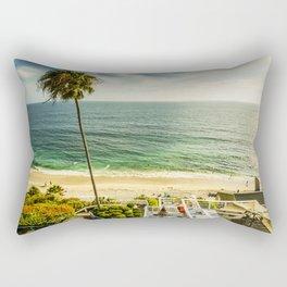 Fun Summer 5530 Laguna Beach Rectangular Pillow