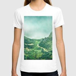 Picos de Europa T-shirt