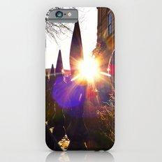 'Urban Sunburst' iPhone 6s Slim Case