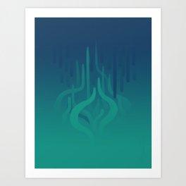 1013_2 Art Print