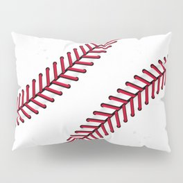 Fantasy Baseball Super Fan Home Run Pillow Sham