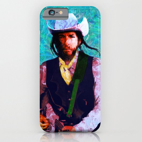 Bob Dylan iPhone & iPod Case
