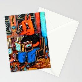 st. pauli Stationery Cards