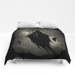 Dementors - HarryPotter | Painting Comforters