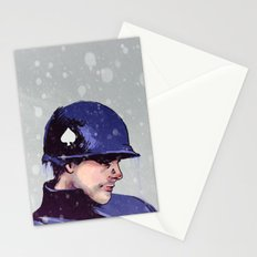 Doc Roe Stationery Cards