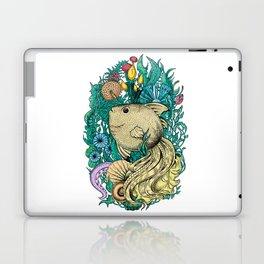 Fantasy fish Laptop & iPad Skin