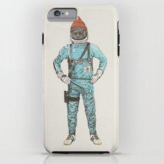 Zissou In Space iPhone 6 Plus Tough Case