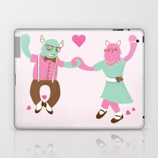 Monster Dance Laptop & iPad Skin