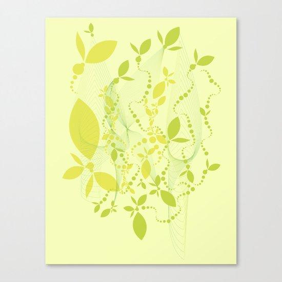 Re-Fresh Canvas Print