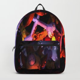 break through obstacles Backpack