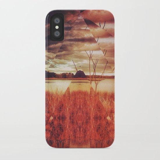 pyrmyd stylk iPhone Case