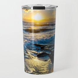 Sunrise I Travel Mug