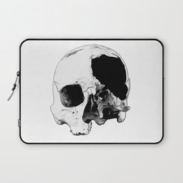 In Thee Dark We Live Laptop Sleeve
