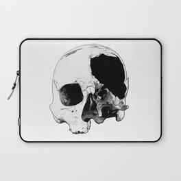 In Thee Dark We Live Laptop Sleeve