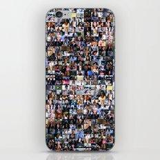 Grey's Anatomy - 200 Episodes iPhone Skin