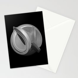 Repetition 1 Stationery Cards