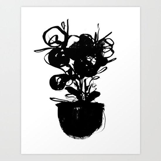 flower pot 001 by thewellkeptthing