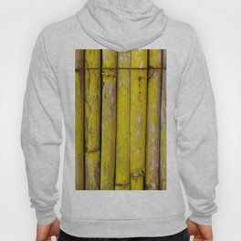 old fence Hoody