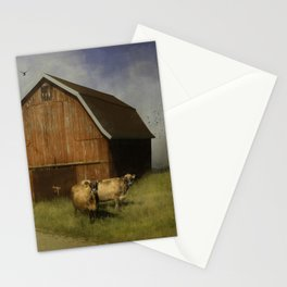 Minding our own beeswax Stationery Cards