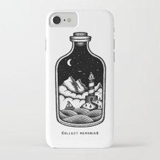 COLLECT MEMORIES iPhone 7 Slim Case