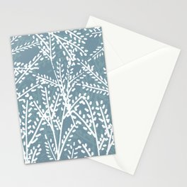 Growing Stationery Cards