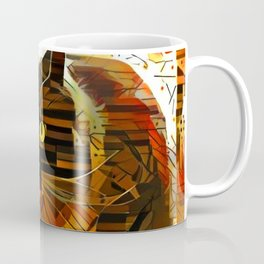 Miss Attitude Coffee Mug
