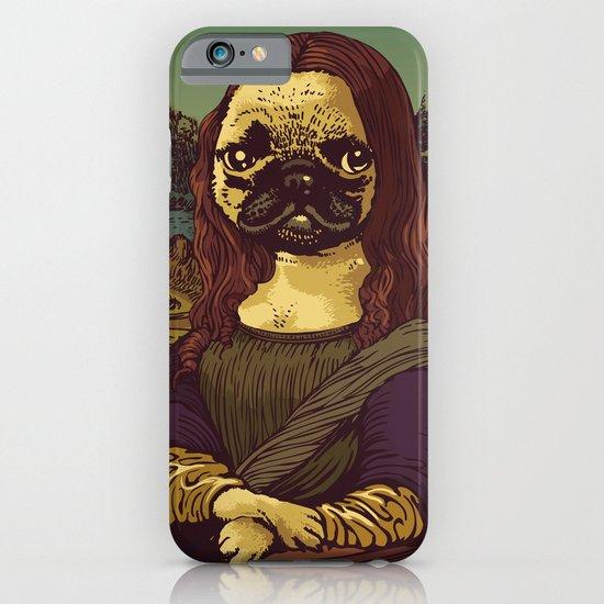 Pugalisa iPhone & iPod Case