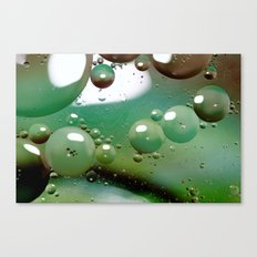 Mother of pearl Canvas Print