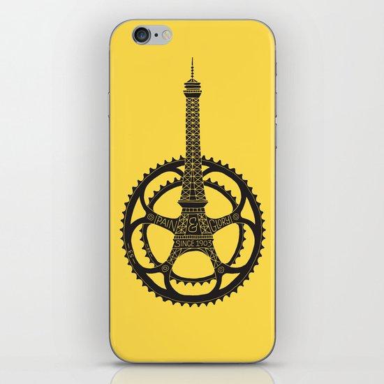 Le Tour de France iPhone & iPod Skin
