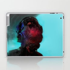 Cyberpunk #2 Laptop & iPad Skin