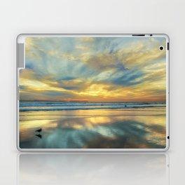 Ebb Tide Laptop & iPad Skin
