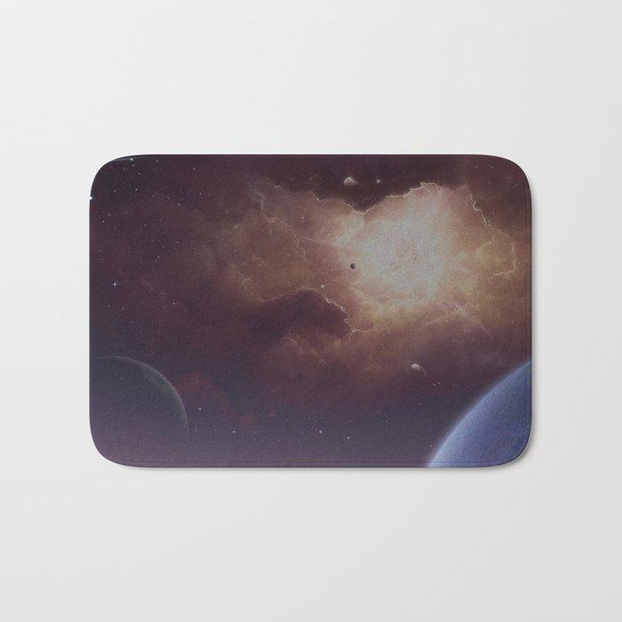 Star formation Bath Mat