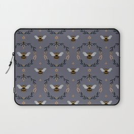 Ode to the Bumblebee Laptop Sleeve