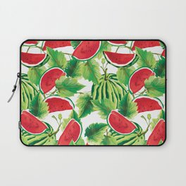 Fresh Watermelon Laptop Sleeve