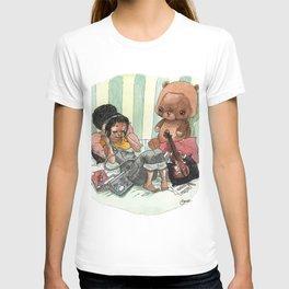 La Violoniste T-shirt