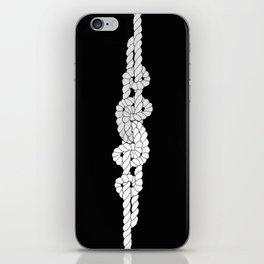 interknot iPhone Skin