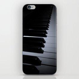 Long Keys iPhone Skin