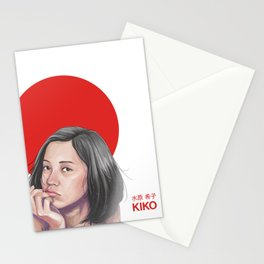Mizuhara pt.1 Stationery Cards