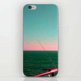 Jade Warf iPhone Skin
