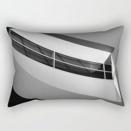 Getty Abstract No.2 Rectangular Pillow
