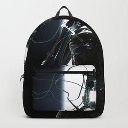 CYBERCRIME Backpack