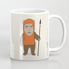 Ewoken Coffee Mug